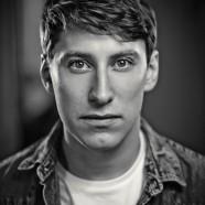 Actors Headshots by Pete Bartlett