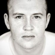 r Headshot by Pete Bartlett