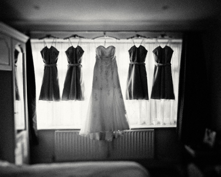Wedding Photography by Pete Bartlett