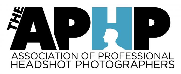 APHP logo Association of Professioanl Headshot Photographers
